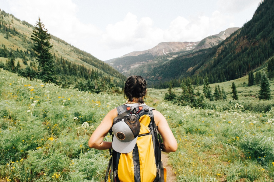 4 Ideal Backpacks For Solo Travelers