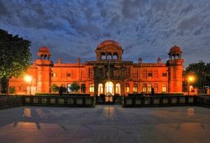 Junagarh Royal Palace Tour