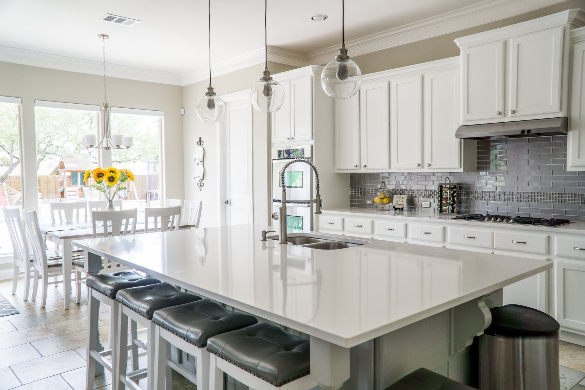 Countertop is best for Your New Home