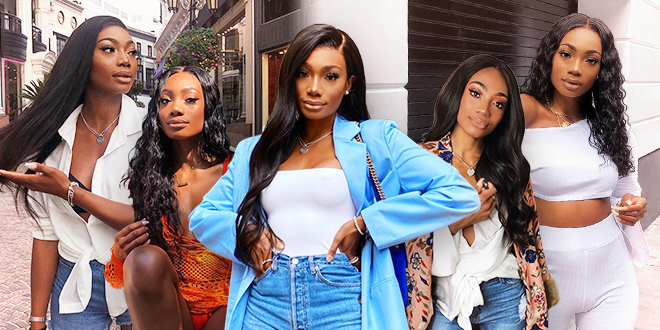 Varieties Of HD Lace Wigs For Different Occasions