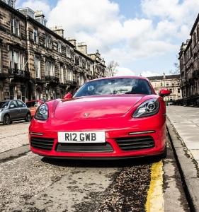 Where To Go Near Edinburgh? 5 Ideas For Your Car Trip