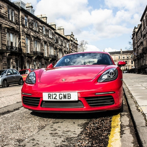 Where To Go Near Edinburgh? 5 Ideas For Your Car Trip