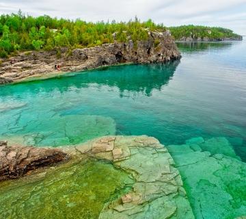 4 Ways To Enjoy The Great Lakes