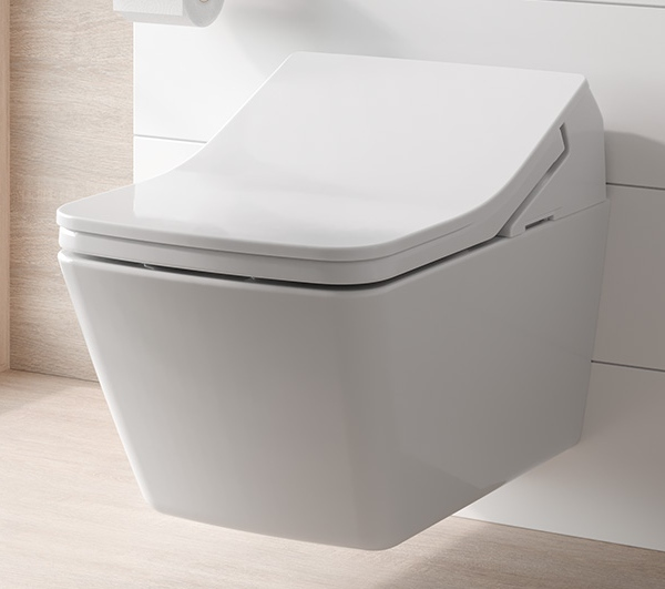Understanding The Difference Between A Bidet and A Toto Washlet