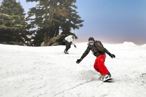 7 Incredible Physical and Mental Benefits Of Snowboarding