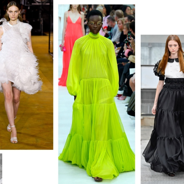 WHAT CELEB FASHION TRENDS 2020