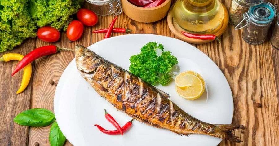 Healthiest Seafood Top 10 Fishes To Eat In Winter