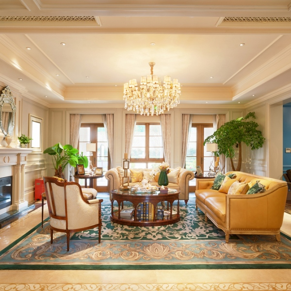 Tips to Choose The Best Color Scheme For Your Room