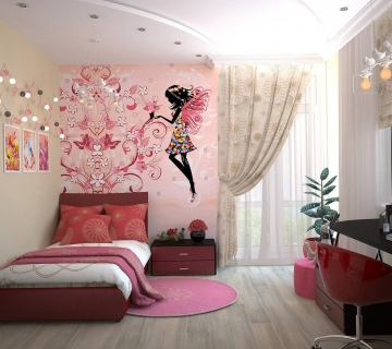 Top 7 Tricks For Decorating Your Kids Bedroom