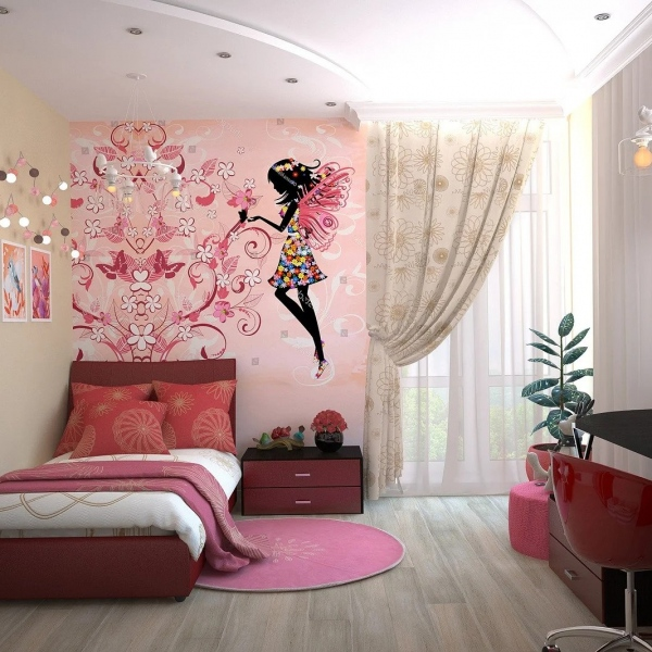 Top 7 Tricks For Decorating Your Kids Bedroom