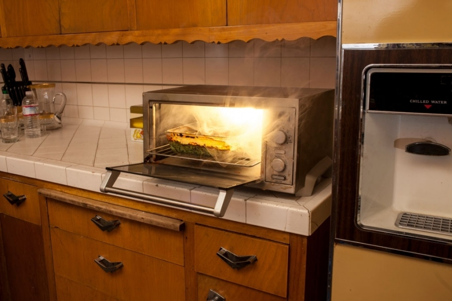 10 Important Points to Pay Attention to When Preparing The Oven For Work