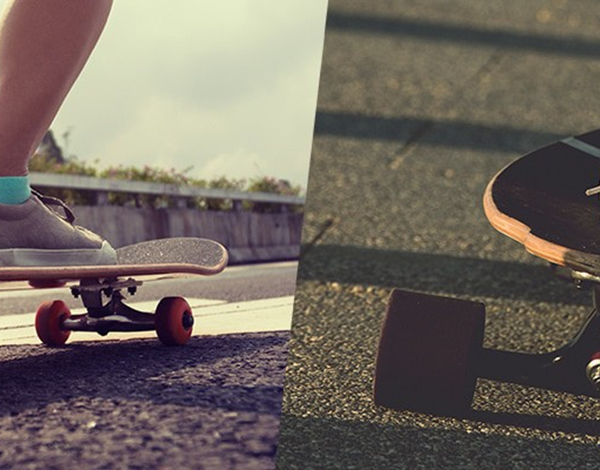 We Need to Know About Longboard vs Skateboard