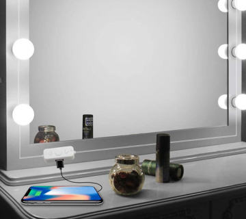 Cheap Vanity Mirror Lights