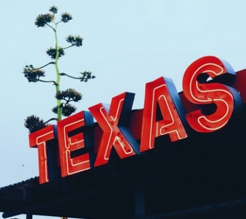 5 Reasons to Move to Texas