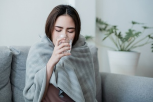 Feel Better Faster When You're Sick