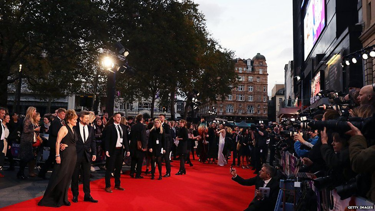 The Latest Movie News, Reviews, Releases, Trailers and London Film Premiere Ticket News