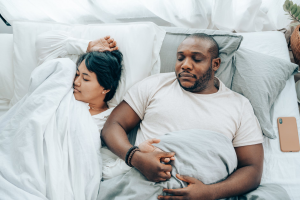 Keeping up With The Quality Dream When Married
