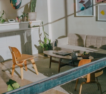 How to Bring More Natural Light to Your Home