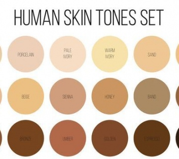 How to Makeup According to Your Skin Tone